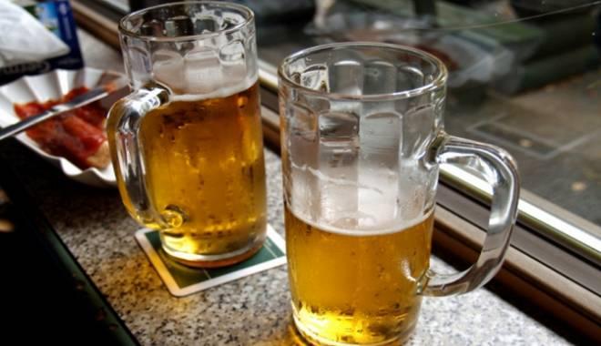 Foto: Veste bună pentru consumatorii de bere