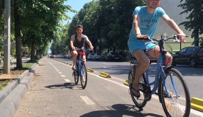De unde obţii cardul pentru folosirea gratuită a bicicletelor - bicicletegratis-1559844157.jpg