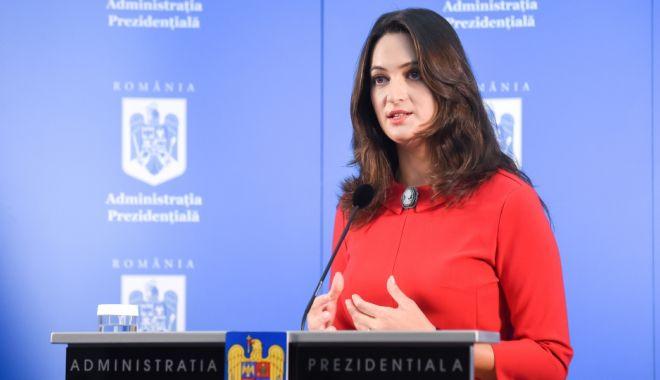 """Foto: Administraţia prezidenţială: Bugetul de stat pe 2019 """"nu e destinat progresului României, ci bunăstării PSD"""""""