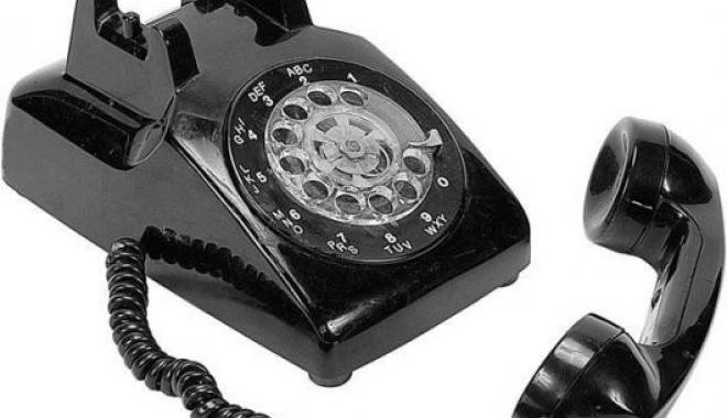 Foto: Se schimbă numerele de telefon