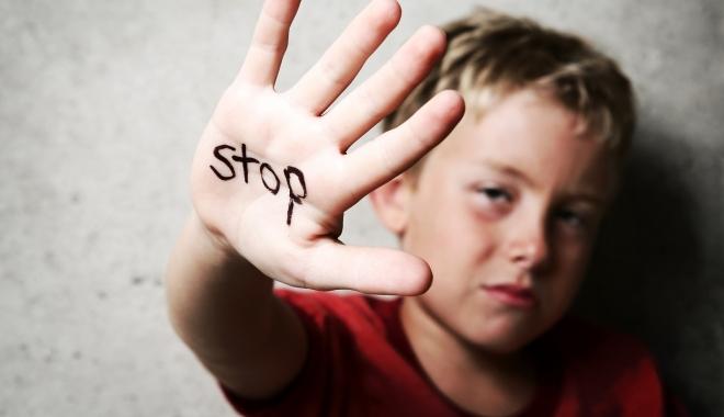 Foto: Pedeapsa corporală asupra copiilor, interzisă prin lege. Decizia a fost votată în Parlament