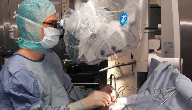 Foto: Spitalul de Urgenţă Constanţa are nevoie de neurochirurgi