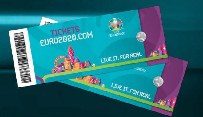 Foto: Interes major pentru EURO 2020. Cum și când cumperi bilete la meciuri