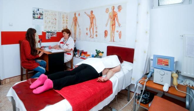 Foto: O nouă tranşă de bilete de tratament pentru pensionari
