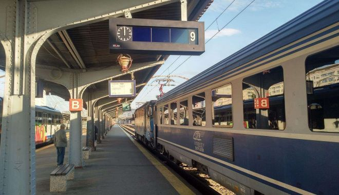 Biletele de tren s-ar putea scumpi în perioada următoare - bileteledetren-1623595014.jpg