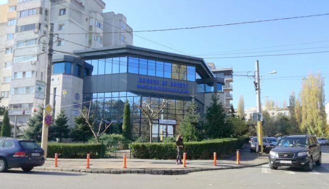 Foto: Biroul de Informare și Asistență Societăți se mută la sediul CCINA