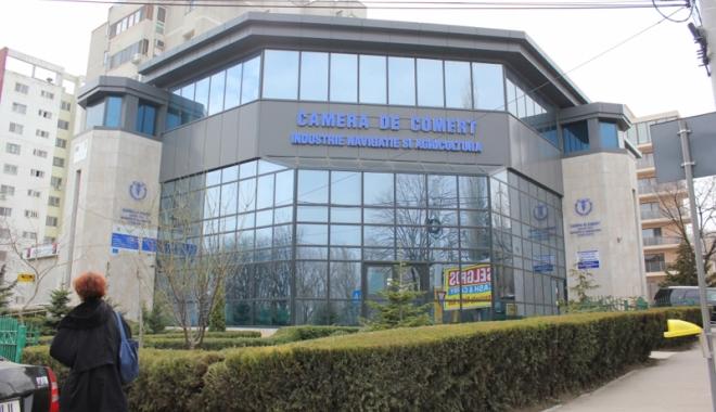 Foto: Birou unic pentru constănţenii care îşi deschid firme