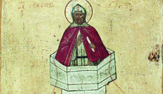 Creștinii ortodocşi încep un nou an bisericesc - biserica-1535471518.jpg