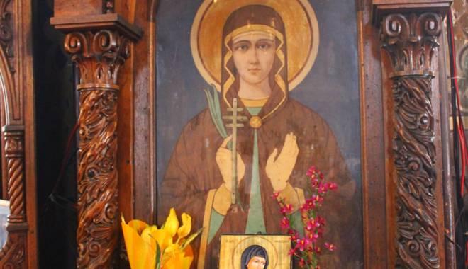 Povestea singurei biserici din Dobrogea pictată de Tonitza. Opera maestrului, în mare pericol de degradare - bisericasfantulgheorghe32-1429200581.jpg