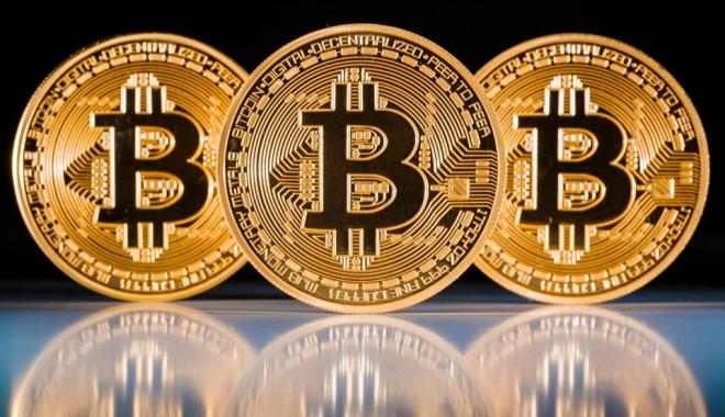 Foto: Bitcoin, la un nou record. Se apropie de 18.000 de dolari