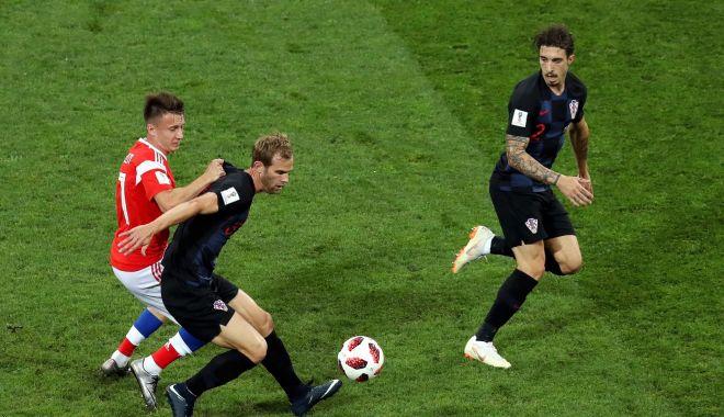 GALERIE FOTO / CM 2018. Rusia - Croaţia 2-2 (3-4, după penalty-uri) Croaţia s-a calificat în semifinalele Campionatului Mondial, după un meci nebun cu Rusia - bkjswaihupidvyvosle5-1531038837.jpg