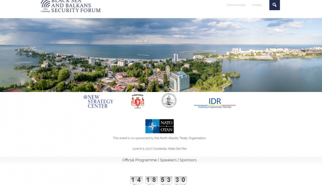 """Black Sea and Balkans Security Forum - 2017"" - black-1495548453.jpg"