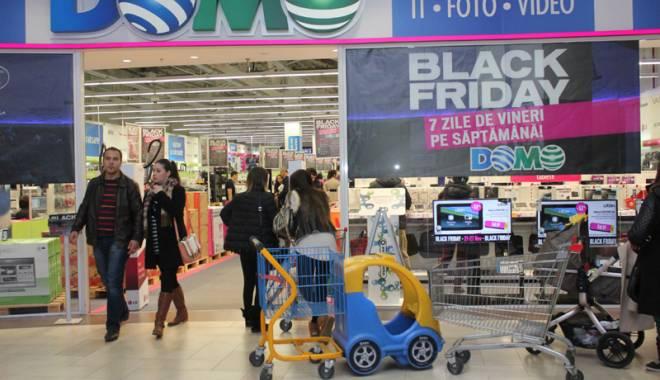 Vinerea neagră pentru portofelele constănțenilor. Cum a trăit Constanța febra Black Friday - blackfriday1-1416590972.jpg