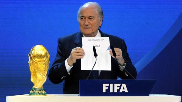 Foto: Decizie incredibilă a FIFA! În ce anotimp se va disputa Cupa Mondială din 2022