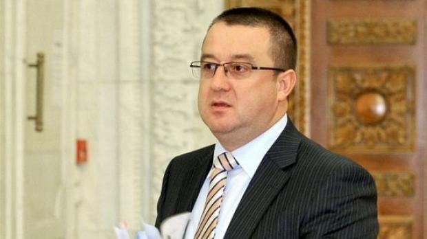 Foto: Sorin Blejnar, trimis în judecată de DNA
