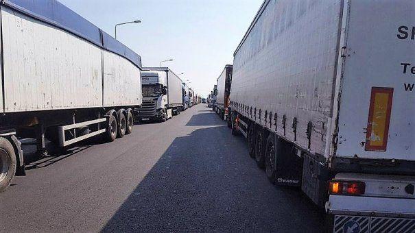 Foto: Şoferi români, atenţie! Restricţii de circulaţie, pe teritoriul Ungariei