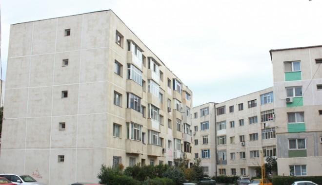 Foto: Cresc sau scad preţurile apartamentelor din Constanţa? 2013, un an dezastruos!