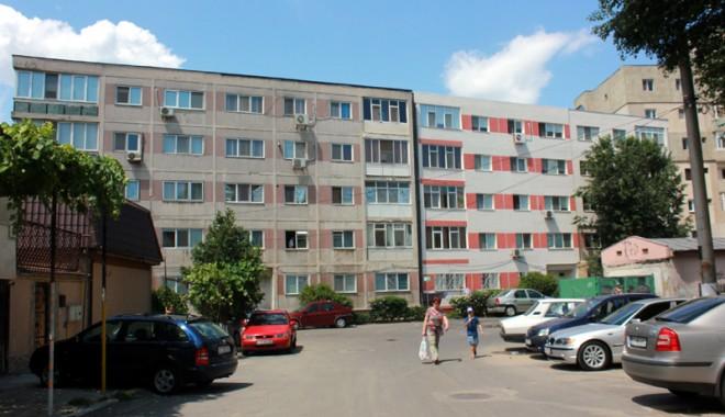 Foto: Canicula a ameţit preţurile apartamentelor din Constanţa