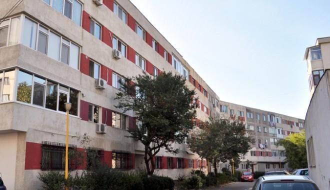 Foto: Unde găsim cele mai ieftine apartamente în Constanţa