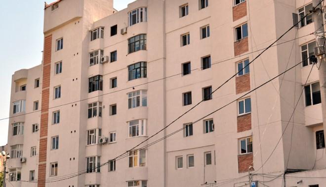 Foto: Preţul apartamentelor noi din Constanţa, la cel mai mic nivel de la începutul crizei