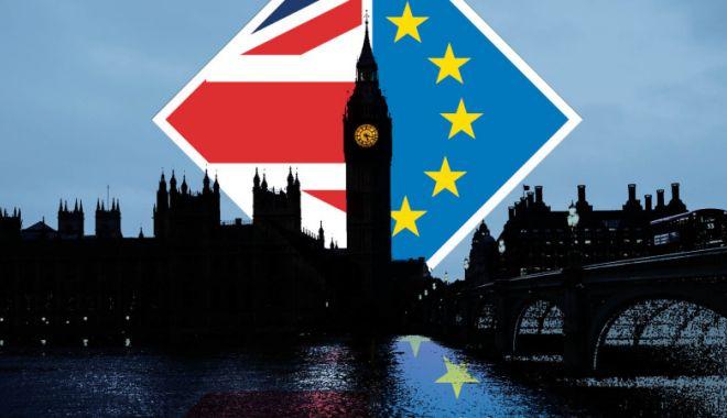 Foto: Veşti bune pentru cetăţenii britanici, după BREXIT