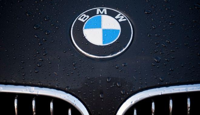 Foto: BMW cheamă în service peste 300.000 de maşini. Care sunt modelele vizate