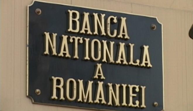 Foto: BNR a redus dobânda de politică monetară la nivelul de 5,75