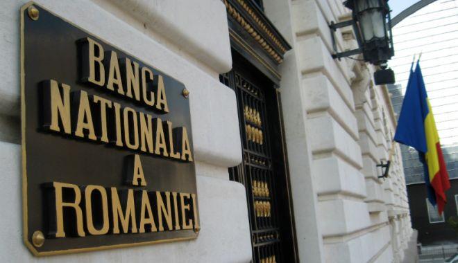 Foto: BNR menține neschimbată rata dobânzii de politică monetară