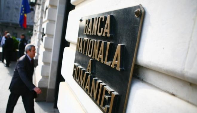 Foto: Rezervele valutare ale României au crescut cu 1.449 milioane euro