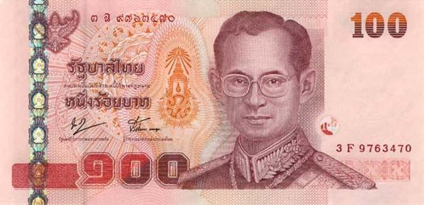 Foto: BNR va cota bahtul thailandez, din 19 iunie