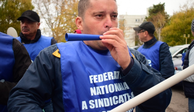 "Foto: BNS a declanşat ""contrarevoluţia fiscală"""