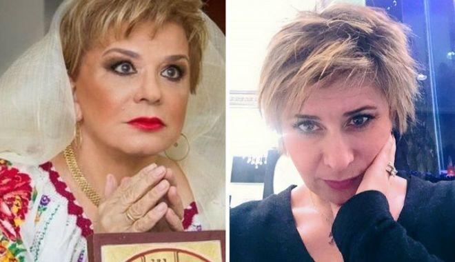 """Foto: DECIZIA ZILEI LUATĂ DE FIICA IONELEI PRODAN: """"A fost decizie grea, însă normală în asemenea situații"""""""