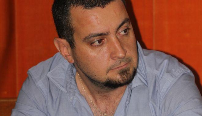 Foto: Şeful DNA Constanţa, audiat de procurorii SIIJ. Ce a declarat Andrei Bodean