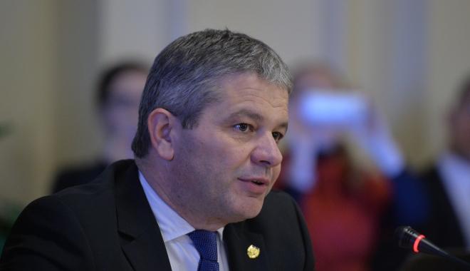 Foto: Ministrul Sănătăţii, interesat de siguranţa pacienţilor