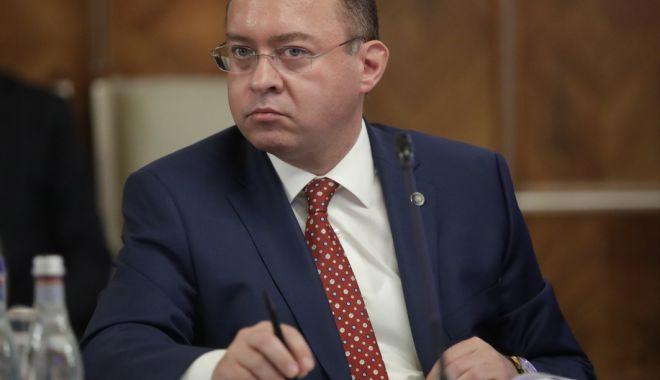 """Bogdan Aurescu, despre certificatele de vaccinare: """"Va trebui să aşteptăm"""" - bogdanaurescu1-1614359016.jpg"""
