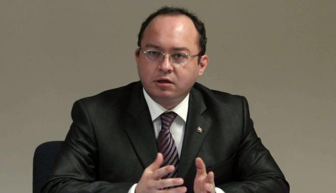 Foto: MAE: Iată cu cine s-a întâlnit, azi, ministrul Bogdan Aurescu