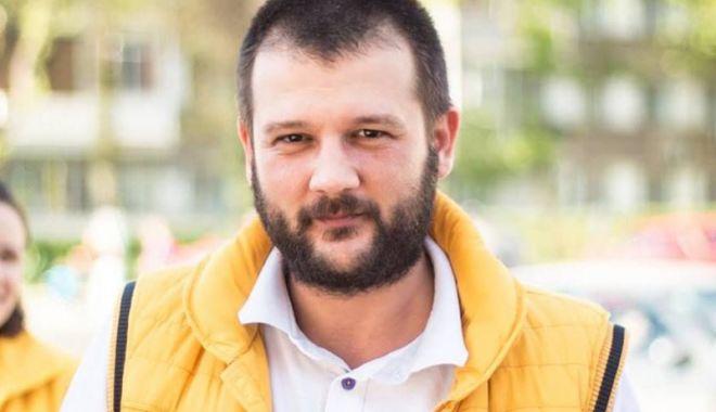PNL, pregătiri de alegeri. Liberalul Bogdan Bola, desemnat secretar regional pe zona Sud-Est - bogdanbola-1520950080.jpg
