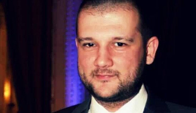 Foto: Bogdan Bola a preluat conducerea organizaţiei de tineret a PNL Constanţa