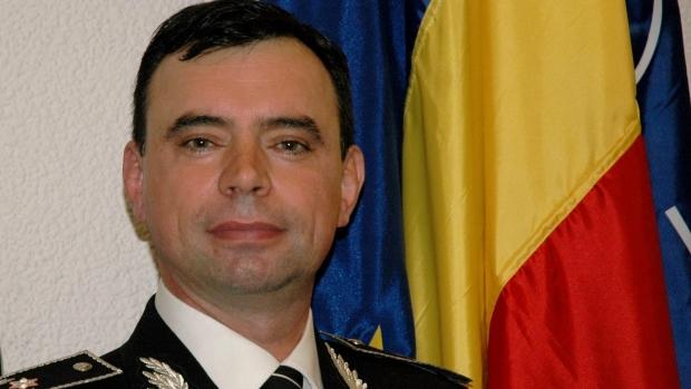 Foto: Bogdan Despescu, şeful Poliţiei Române, a ajuns la Guvern. Discuţii cu premierul Mihai Tudose pe tema demiterii