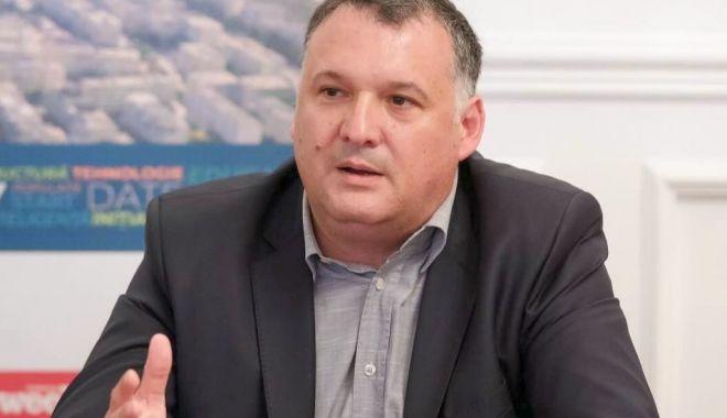 Foto: Deputatul Bogdan Huțucă: