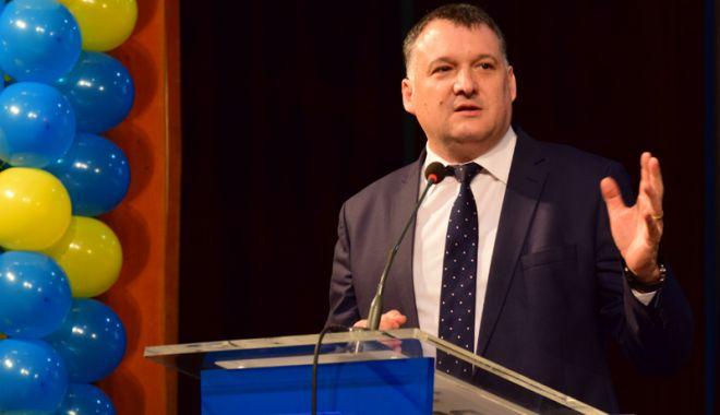 """Foto: """"Guvernarea PSD-ALDE s-a transformat într-un bazar al minciunilor"""""""