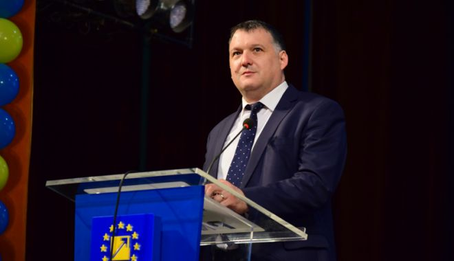 Foto: Ce inițiative legislative a depus deputatul Bogdan Huțucă pentru această sesiune parlamentară