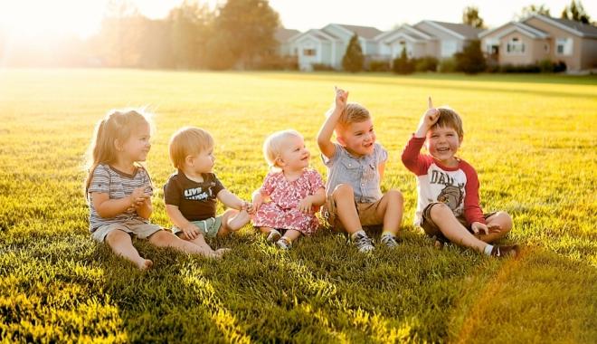 Foto: Feriţi copiii de bolile verii! Sfaturi de la specialist