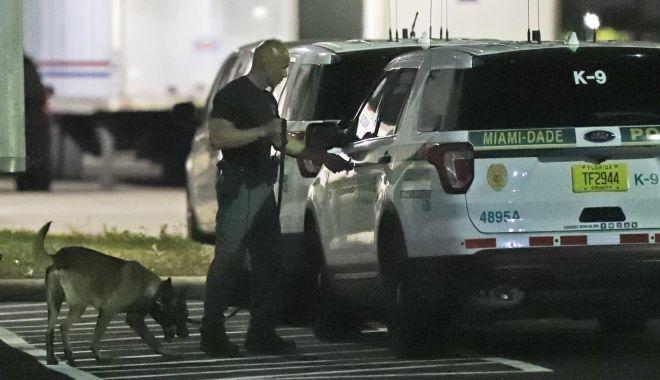 Foto: FBI a arestat un suspect în cazul pachetelor cu bombe trimise criticilor lui Trump