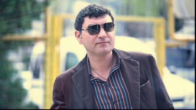 Foto: Magistraţii au decis: Cristi Borcea rămâne la închisoare