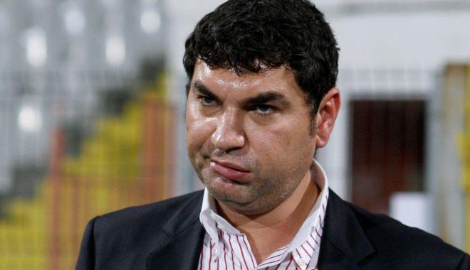 Foto: Cristi Borcea rămâne în închisoare! Decizia magistraților Judecătoriei Sectorului 4