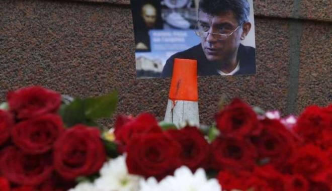 Foto: Ziar german: Boris Nemtsov ar fi fost ucis pentru că ...