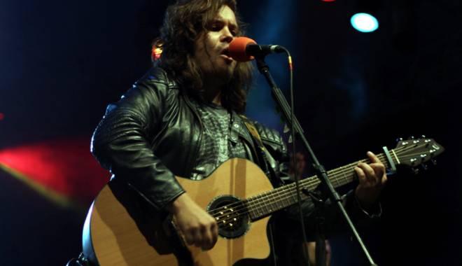 Foto: Bosquito, concert la Harlequin