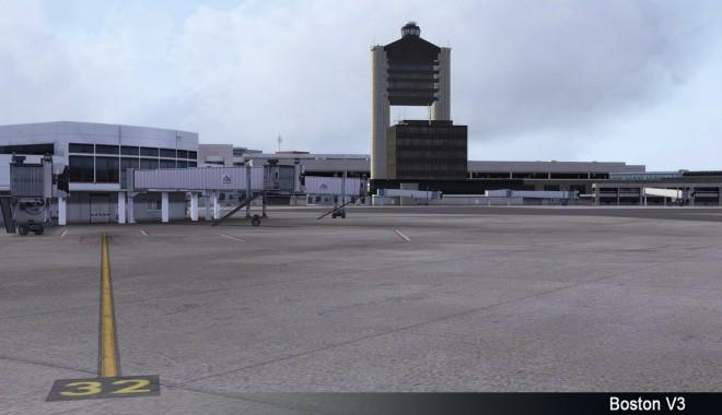 Foto: Incidente aviatice în SUA. Terminalul unui aeroport din New York a fost evacuat