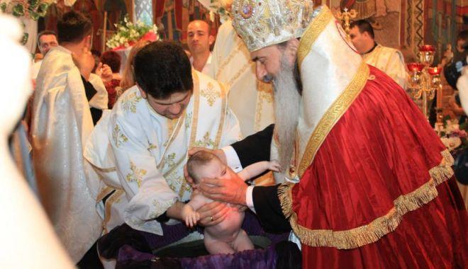 Foto: Un nou botez social inițiat de Primăria Cumpăna